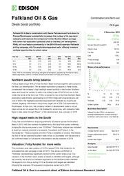 Deals boost portfolio