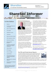 ShareSoc Informer featuring Banking Action Groups  JJB Sports Alkane Energy and Idox