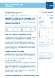 Engineering growth